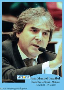 Juan Manuel Irrazábal