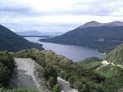 Lago Escondido (Neuquén)
