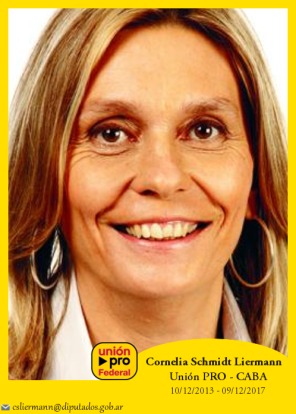 Cornelia Schmidt Liermann