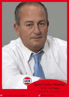 Juan Carlos Marino