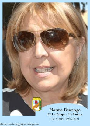 Norma Durango