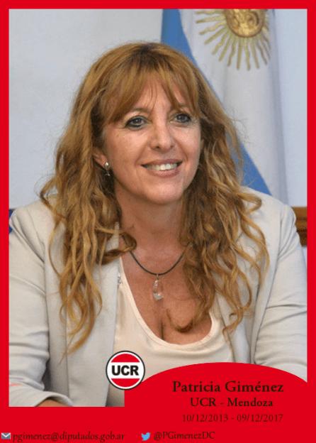 Patricia Giménez