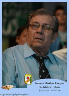 Gustavo Martínez Campos-2016