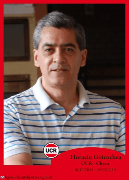 Horacio Goicochea