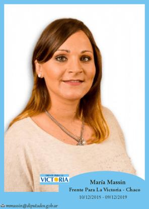 María Massin
