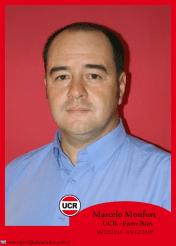Marcelo Monfort