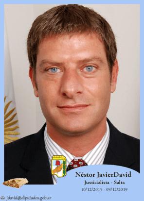 Néstor David-2016