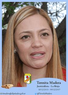 Teresita Madera-2016
