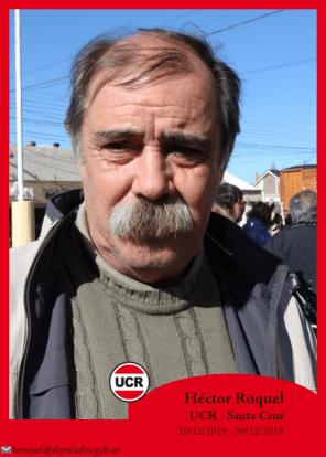 Héctor Roquel