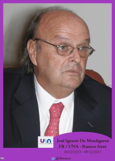 José Ignacio De Mendiguren