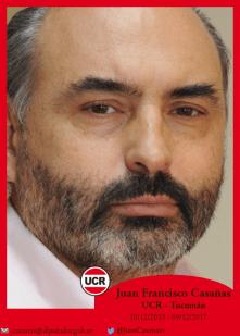 Juan Francisco Casañas