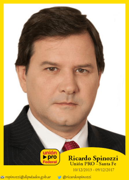 Ricardo Spinozzi