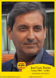 José Luis Patiño