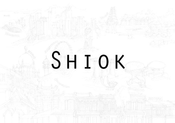 Shiok
