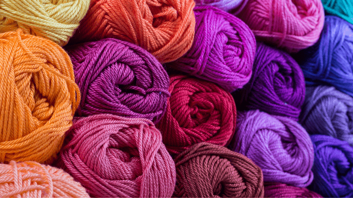 5 Lovely Yarns for Spring Crochet Projects