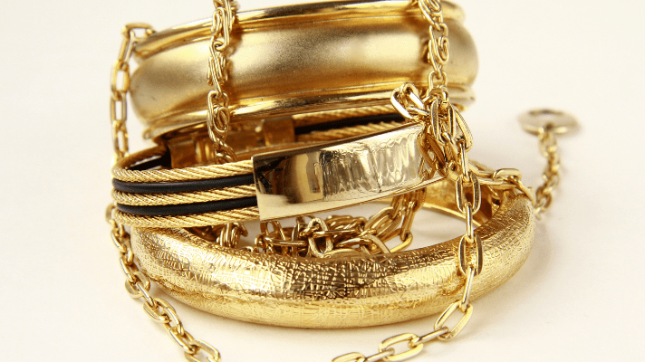 What You Need to Know About Different Kinds of Gold Jewelry