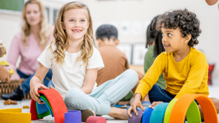 Ultimate Guide for Preparing Your Child for Kindergarten