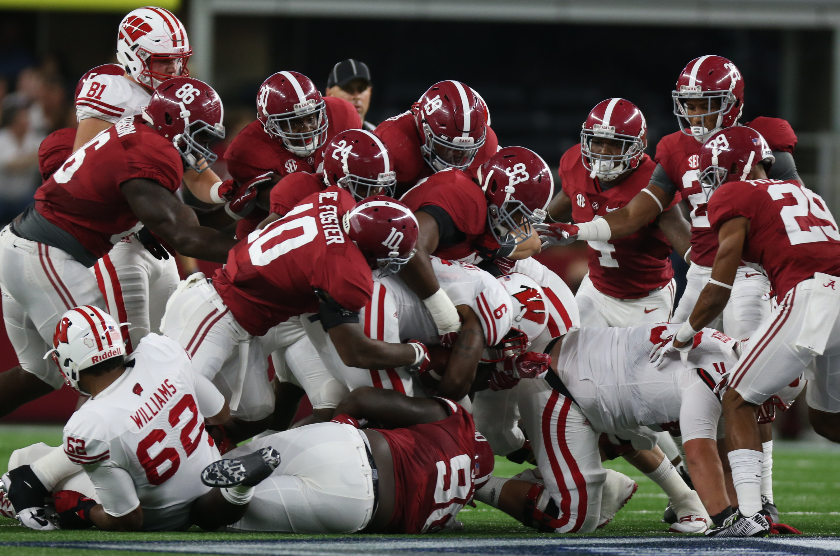 Alabama's Eleven Angry Men
