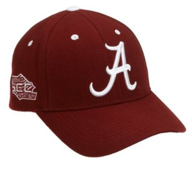 b630d3b059b Show your Alabama Crimson Tide pride with a University of Alabama hat. Show  your your style