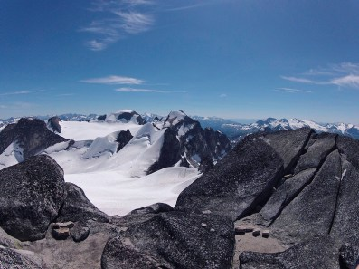 Bugaboos 29 Can View