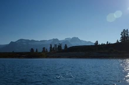 Elfin Lake & Mamquam