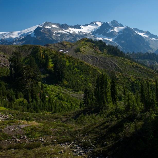 Mamquam Hills