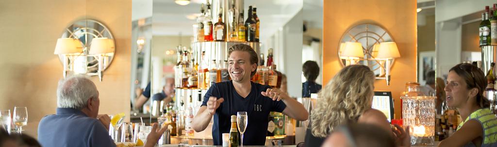 TBC Kennebunkport Bar & Restaurant
