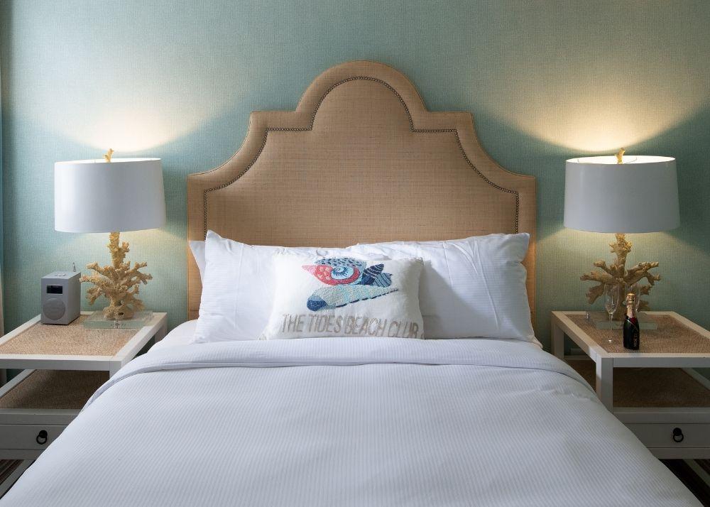 Queen ADA Bedroom