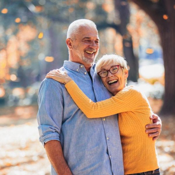 Senior Savings - Fall - Square