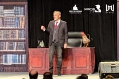 Feherty Off Tour Live