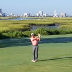 Memorable shots iat Tidewater Golf Club