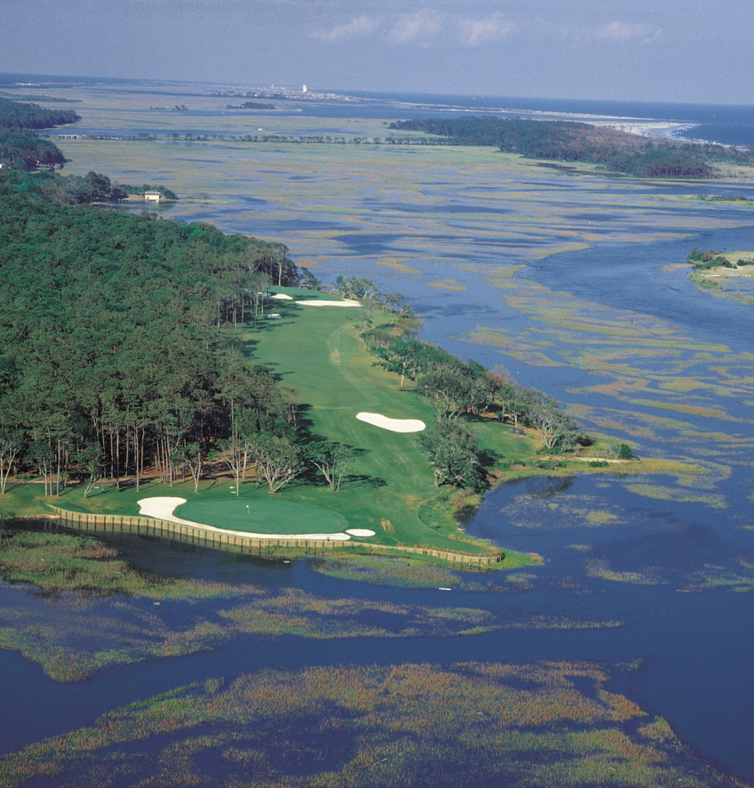 Quality vs Quantity Myrtle Beach Golf Courses