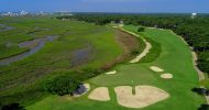 No 4 hole Tidewater Golf -2
