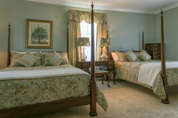 Kirkland Manor - Vacation Rental in St. Michaels
