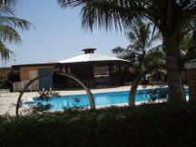 Posh living in Monrovia