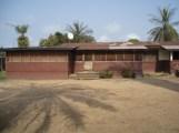 Palm Lodge, Buchanan
