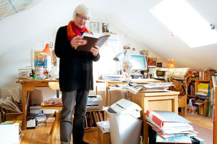 Bild: Maria Lofjärd