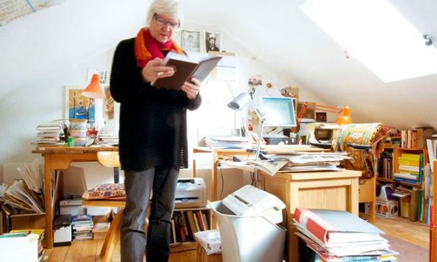 "Birgitta Stenberg: ""Jag lever ett dubbelliv"""