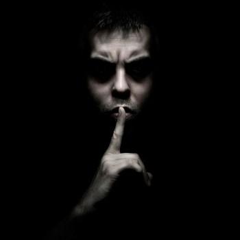 Skriva skräck - sju steg för att lyckas