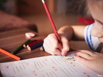 Événement inter-blogueurs : Des astuces pour aider les enfants à apprendre en s'amusant
