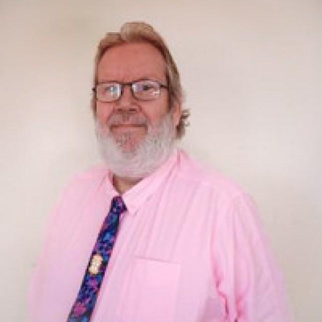 George Paine - Tidworth Town Council