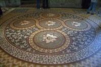Mosaic Floors: Old World Style- New World Order | Tidy Bubbles