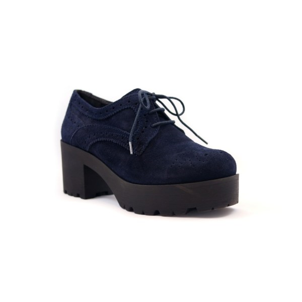 Ana Oxford Brogues