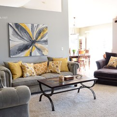 Martha Stewart Saybridge Sofa 6pc Outdoor Patio Garden Wicker Furniture Rattan Set Sectional Grey Family Room Makeover Ikea VittsjÖ