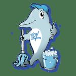 Logo Delfin TIDYservice