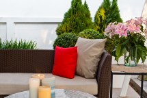 Patio And Deck Furniture Clean Tidy Time Saver