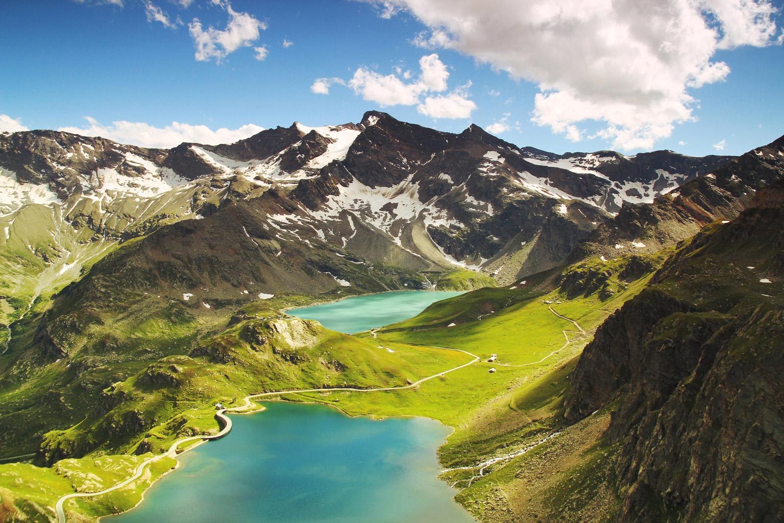mountains-nature