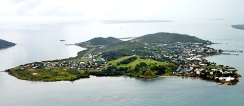 Thursday Island