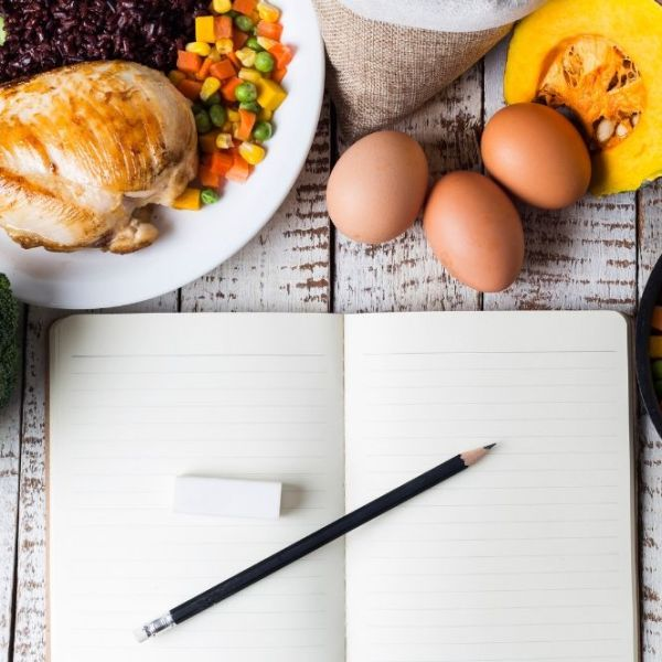 How To Create A Simple Weekly Meal Plan For Your Family