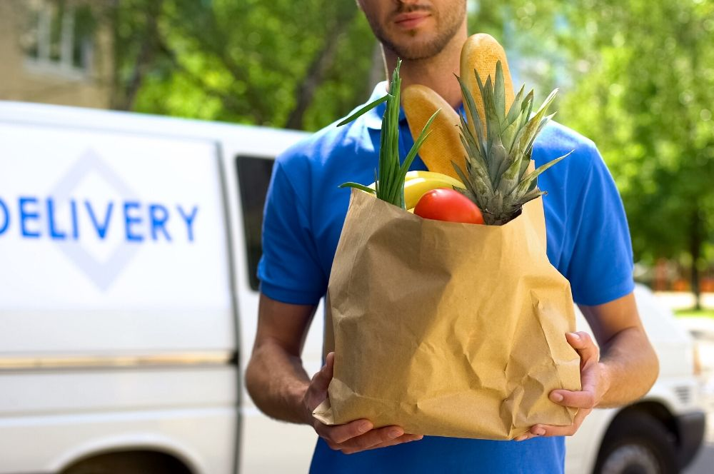 Is Online Grocery Shopping Worth It?